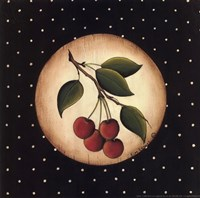4 Cherries Fine-Art Print
