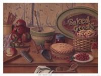 Baked Goods Fine-Art Print