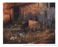 Abandoned Beauty Fine-Art Print
