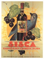 Sisca Fine-Art Print