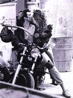 Harley Davidson Fine-Art Print