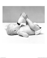 Thirsty Baby Fine-Art Print