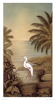 Palmetto Passage II Fine-Art Print