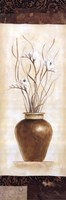 Frusia & Curly Willow Urn Fine-Art Print
