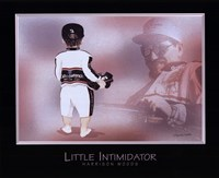Little Intimidator Fine-Art Print