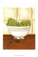 Tuscan Harvest I Fine-Art Print