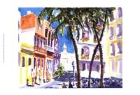 San Juan, Puerto Rico Fine-Art Print