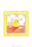 Rubber Duck (D) I Fine-Art Print