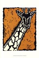 Serengeti III Fine-Art Print