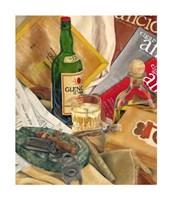 Jennifer's Scotch Indulgences I Giclee