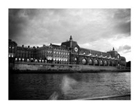 Musee d'Orsay Giclee