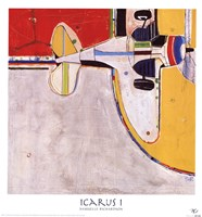 Icarus I Fine-Art Print