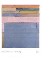 Ocean Park 116, 1979 Fine-Art Print