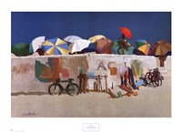 Sunrise, Regatta Beach, 1980 Fine-Art Print
