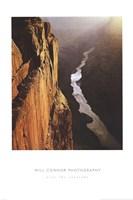 Over the Colorado Fine-Art Print