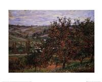 Apple Trees Fine-Art Print
