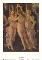 Three Graces Fine-Art Print