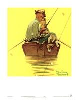 Fish Finders Fine-Art Print