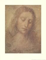 Christ's Head Fine-Art Print