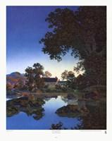 Evening Shadows Fine-Art Print