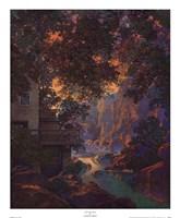 Old Oak Glen Fine-Art Print