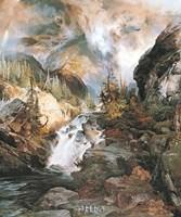 Children of the Mountain Fine-Art Print
