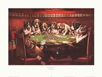 Poker Sympathy Fine-Art Print