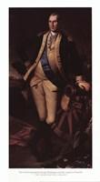 George Washington, 1779 Fine-Art Print