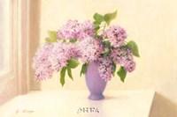 Lilacs Fine-Art Print