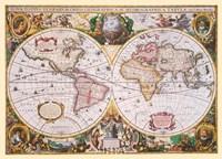 Flemish 1512-1594 Fine-Art Print