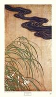 Flowering Plants of Summer - Right Fine-Art Print