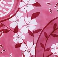 Summer Blossoms 4 Fine-Art Print