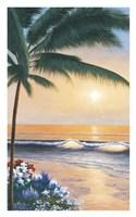 Palm Beach Sunrise Fine-Art Print