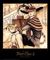 First Class 2 Fine-Art Print