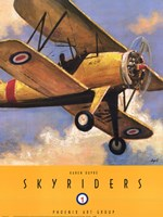 Sky Riders 1 Fine-Art Print