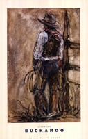 Buckaroo Fine-Art Print