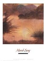 Marsh Song Fine-Art Print