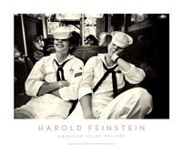 Floppy Sailors Fine-Art Print