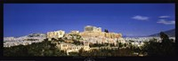 Acropolis, Athens, Greece Fine-Art Print
