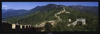 Great Wall of China, Mutianyu Fine-Art Print