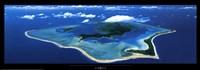 Bora Bora, French Polynesia, South Pacific Fine-Art Print