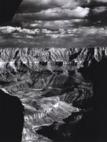 Grand Canyon National Park Fine-Art Print
