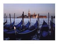 San Giorgio Maggiore, Venice Fine-Art Print