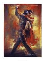 Tango Argentino Fine-Art Print