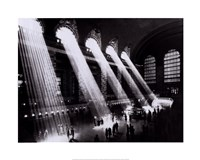 Grand Central Station, New York City, c.1934 Fine-Art Print