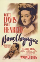 Now  Voyager Wall Poster