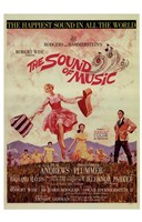 The Sound of Music Dancing Fine-Art Print