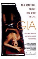 Gia Wall Poster
