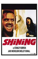The Shining Wall Poster