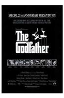 The Godfather B&W Fine-Art Print